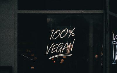 Cuisiner Vegan